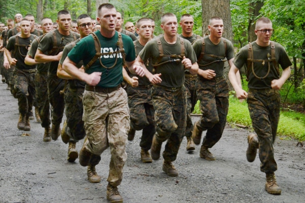 u.s. marine corps ocs tips for survival